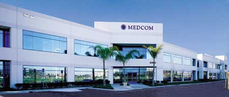Medcom, Inc. Corporate Offices