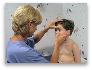 Medcom, Inc. - Pediatric Physical Assessment, Part 1