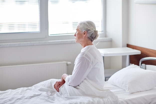 Preventing Patient Falls In Long Term Care Facilities